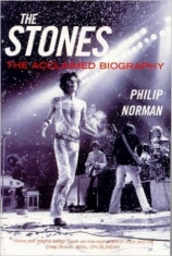 Rolling Stones: The Stones, Acclaimed Biography