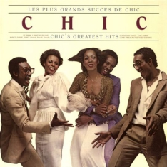 Chic - Les Plus Grands Success De Chi