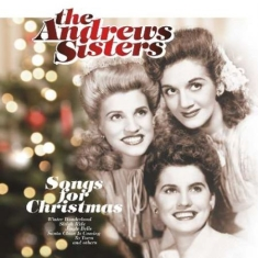 Andrews Sisters - Songs For Christmas