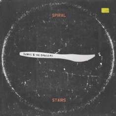 Spiral Stairs - Doris & The Daggers