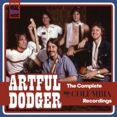 Artful Dodger - Complete Columbia Recordings