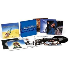 Status Quo - Vinyl Collection 1981-96 (10 Album