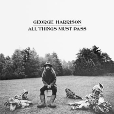 Harrison George - All Things Must Pass (3Lp)