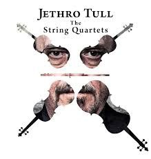 Jethro Tull - Jethro Tull - The String Quart
