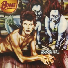 David Bowie - Diamond Dogs (1Lp)