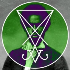 Zeal & Ardor - Devil Is Fine (Ltd. Pic Disc)