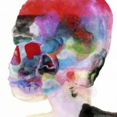 Spoon - Hot Thoughts (Coloured Red Vinyl)