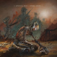 Artificial Brain - Infrared Horizon