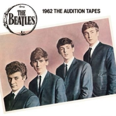The beatles - 1962 The Audition Tapes (180G)