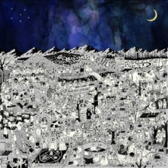 Father John Misty - Pure Comedy - Ltd.Ed. (2LP)
