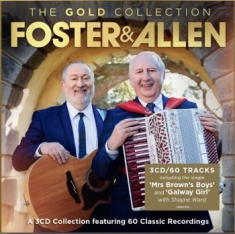 Foster & Allen - Gold Collection