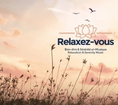 Blandade Artister - Relax Yourself