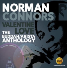 Connors Norman - Valentine Love: The Buddah / Arista