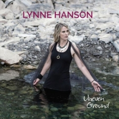 Hanson Lynne - Uneven Ground