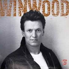 Steve Winwood - Roll With It (Vinyl)