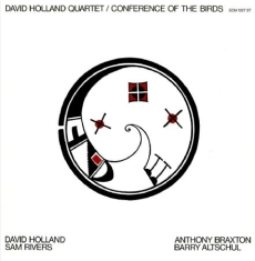 Dave Holland - Conference Of The Birds (Lp)
