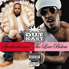 Outkast - Speakerboxxx/Love