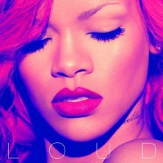 Rihanna - Loud (2Lp)