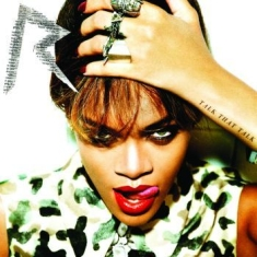 Rihanna - Talk That Talk (Vinyl)