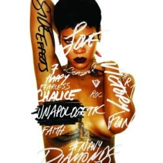 Rihanna - Unapologetic (2Lp)