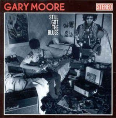 Gary Moore - Still Got The Blues (Vinyl)