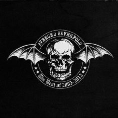 Avenged Sevenfold - The Best Of 2005-2013 (3Lp)