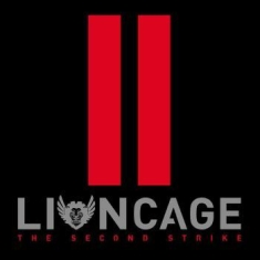 Lioncage - Second Strike The