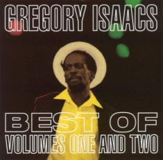 Gregory Isaacs - The Best Of Gregory Isaacs (2-