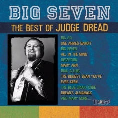 Judge Dread - The Best Of Judge Dread (2-Cd