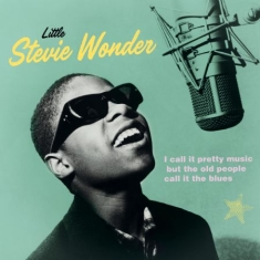 Stevie Wonder - I Call It Pretty Music, But The Old