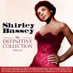 Shirley Bassey - Definitive Collection 1956-62
