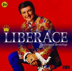 Liberace - Essential Recordings