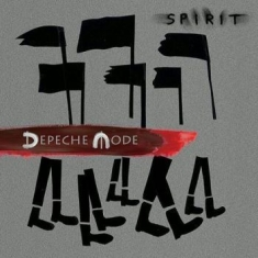 Depeche Mode - Spirit (2CD Deluxe)