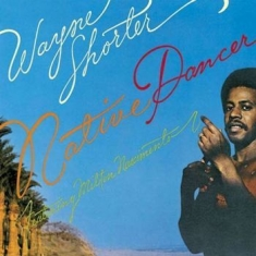Shorter Wayne - Native Dancer