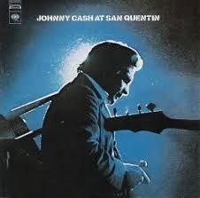 Cash Johnny - At San Quentin