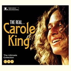 King carole - The Real... Carole King