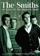 The Smiths - 30 Years Of The Queen Is Dead (3 Dv