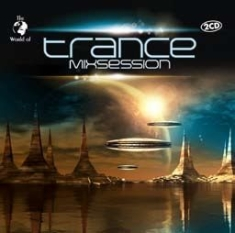 Blandade Artister - Trance Mixsession