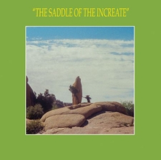 Sun Araw - Saddle Of The Increate