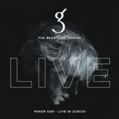Beauty Of Gemina - Minor Sun - Live
