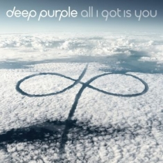 Deep Purple - All I Got Is You