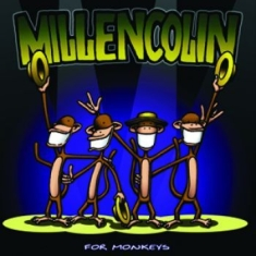 Millencolin - For Monkeys (Rsd 2017 W Bonus Track