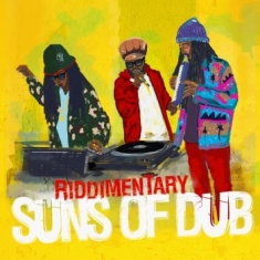 Suns Of Dub - Riddimentary - Selected Greensleeve