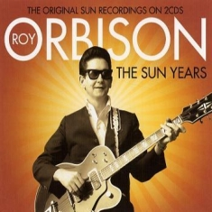 Roy Orbison - The Sun Years