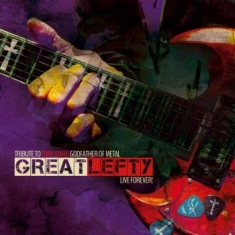 Great Lefty - Live Forever_ Tribute To Tony Iommi