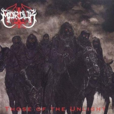 Marduk - Those Of The Unlight (Re-Issue)