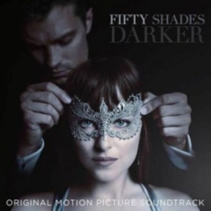 Filmmusik - Fifty Shades Darker (2Lp)