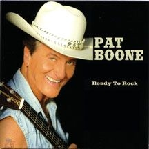 Boone Pat - Ready To Rock