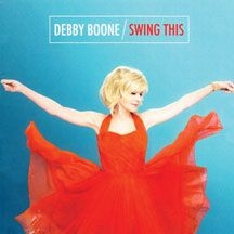 Boone Debby - Swing This