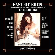 Holdridge Lee - East Of Eden: The Motion Picture An